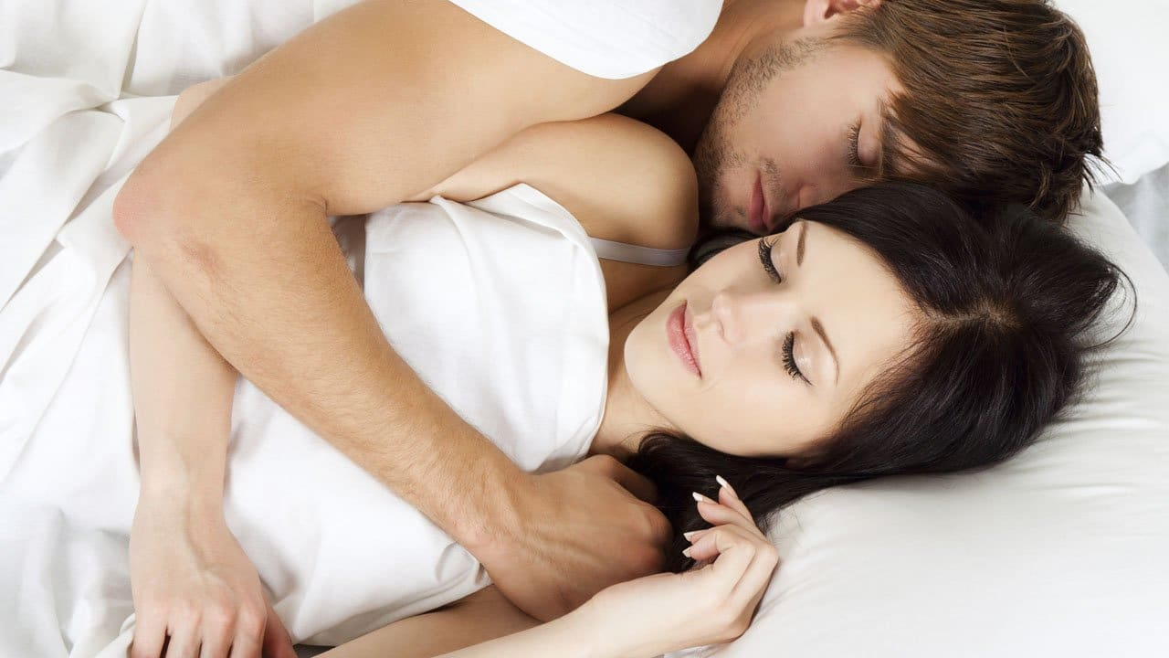 10 Reasons Why You Should Have An Orgasm