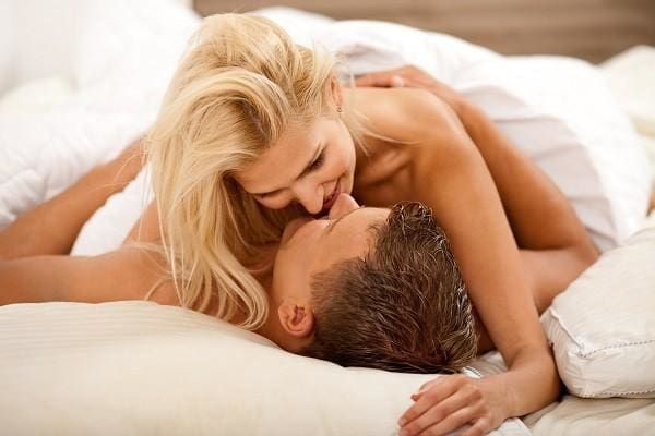 5 Best Oral Sex Techniques Your Man Will LOVE To Receive