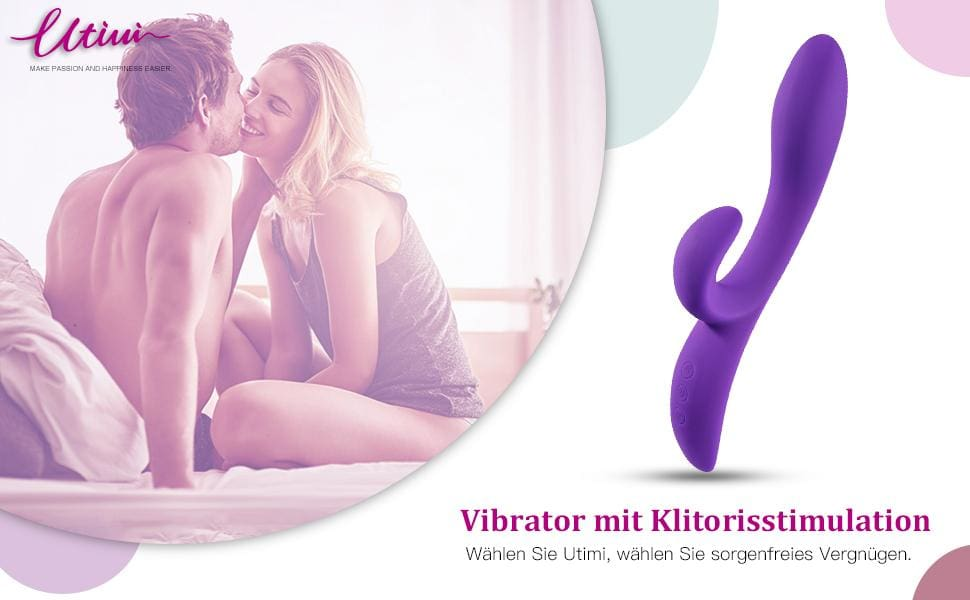 All About Vibrators