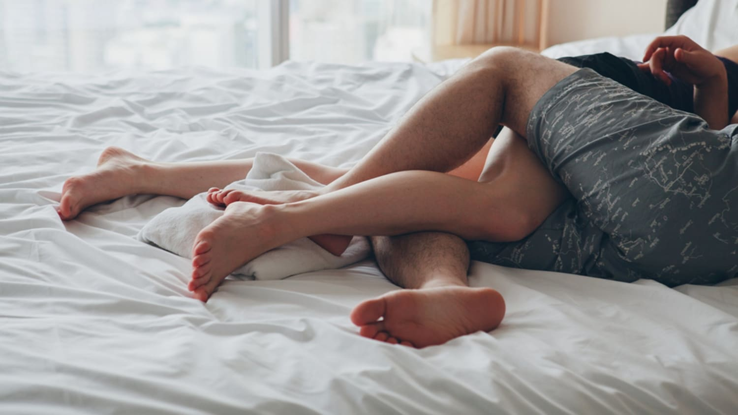 How Sex Toys Can Help You Play Nice With a Partner
