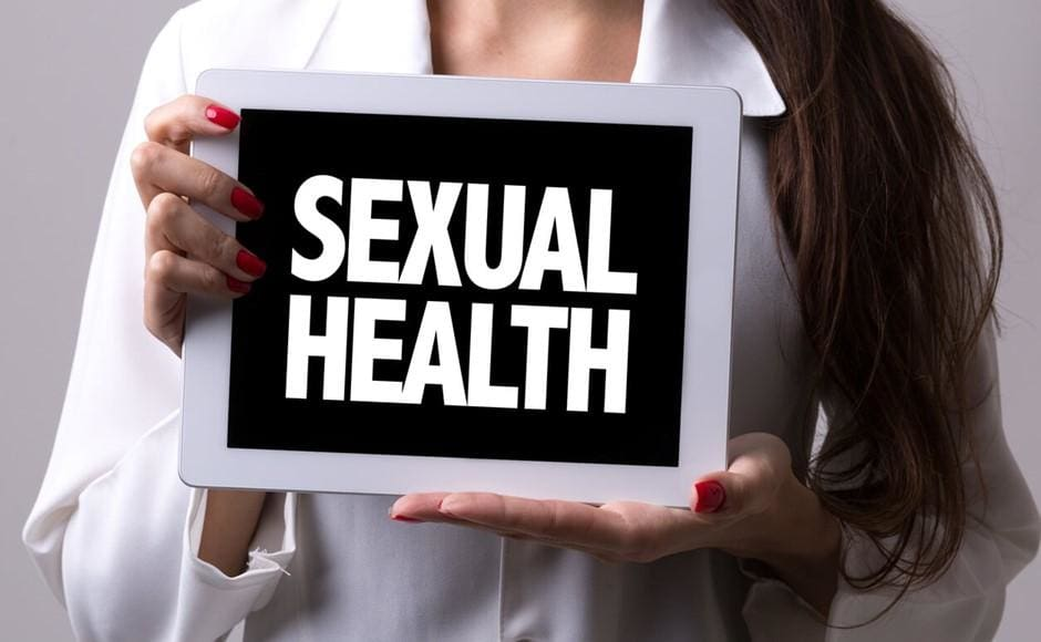 Sexual Health: Why It May Not Mean What You Think It Does