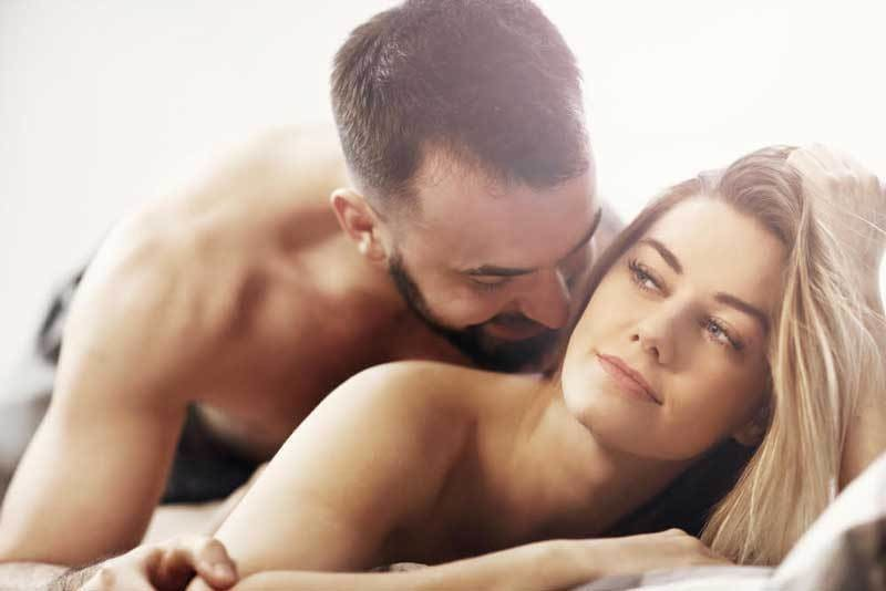 Work Off Your Holiday Stress With Sex!