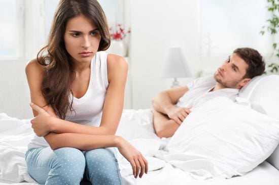 Your Sex Life Kinda Sucks… Here's How to Turn Him On Again!
