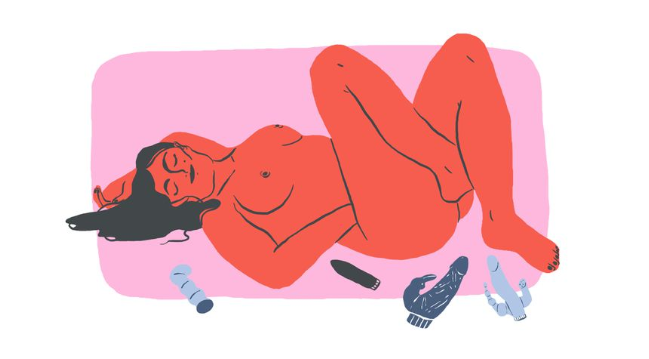 This is What Happens to Your Body When You Stop Having Sex.