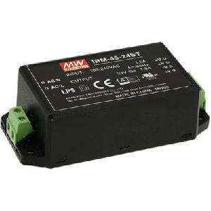 IRM-Single Output Encapsulated-Type PSU