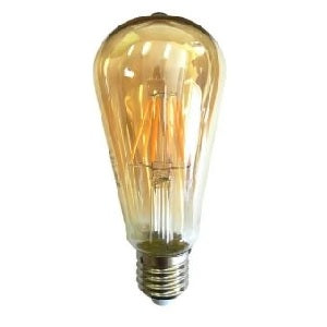 LED Gold Filament