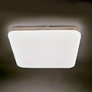 Square Ceiling Light