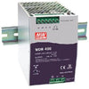 WDR-Single Output Industrial DIN Rail PSU