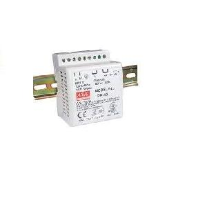 DR-Single Output Industrial DIN Rail PSU