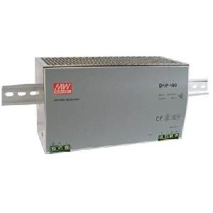 DRP-Single Output Industrisal DIN Rail PSU