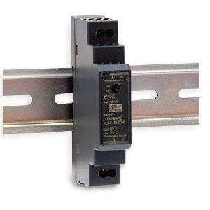 HDR-Ultra Slim Step Shape DIN Rail PSU