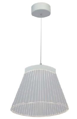 MSV-D1283 A SANDY WHITE (Pendant Light)- Delight Singapore