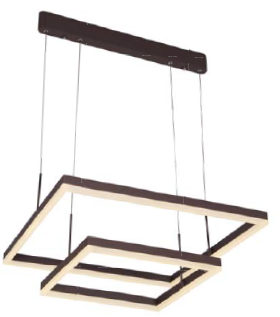 MSV-D1381S 2S SANDY COFFEE (Pendant Light)