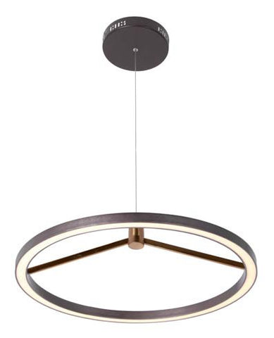 MSV-D1551-1M COFFEE (Pendant Light)- Delight Singapore