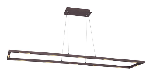 MSV-D1353R 1B COFFEE (Pendant Light)- Delight Singapore