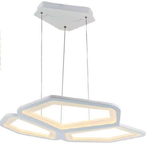 MSV-C265 3 SANDY WHITE (Ceiling Light)