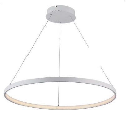 MSV-D896B L SANDY WHITE (Pendant Light)- Delight Singapore
