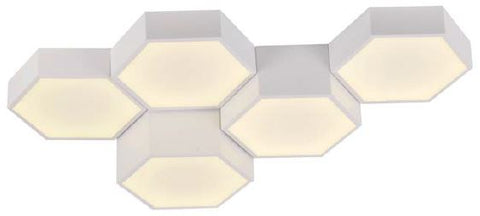 MSV-C846Y 5 WHITE (Ceiling Light)