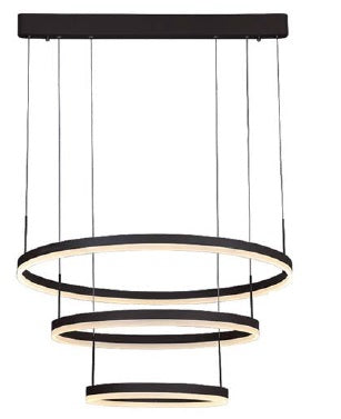 MSV-D1381C 3 SANDY COFFEE (Pendant Light)- Delight Singapore