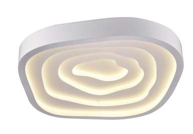 MSV-C845Y L SANDY WHITE (Ceiling Light)
