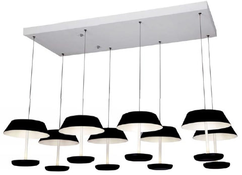 MSV-D1365 8 SANDY COFFEE (Pendant Light)- Delight Singapore