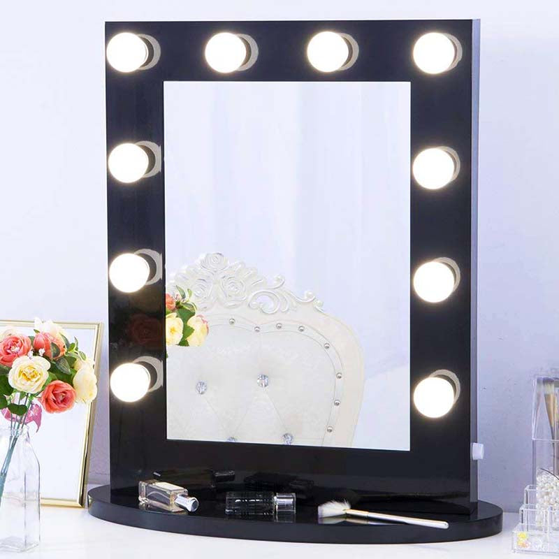 Featured image of post Mirrors With Lights For Dressing Table