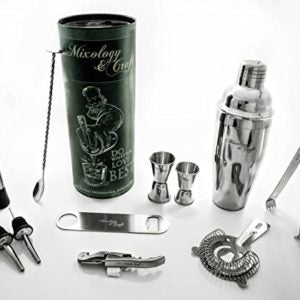 Bartending Supplies