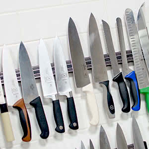 Kitchen Cutlery