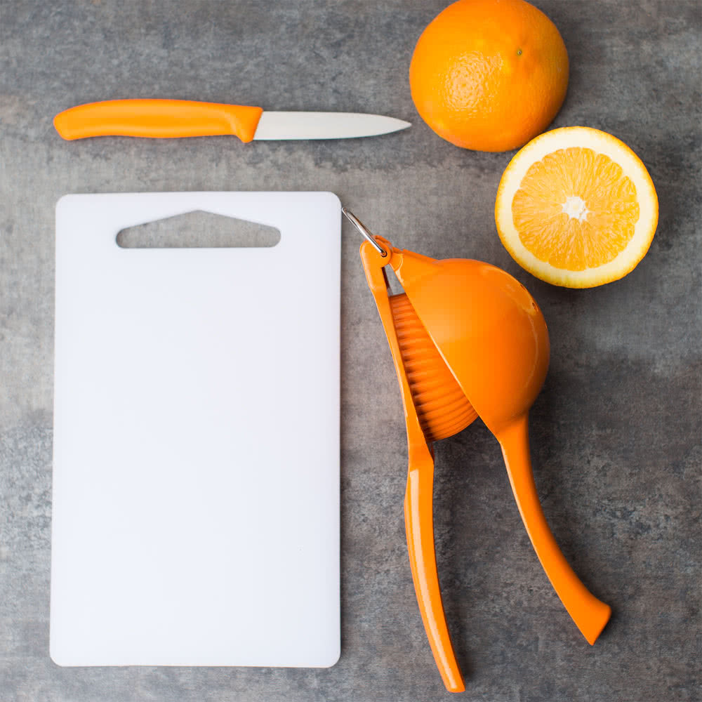 Orange Squeezer and Bar Prep Set
