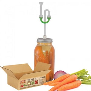 The Sausage Maker Harvest Fiesta Veggie Kit