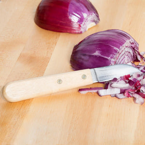 "Town 47402 7 1/4"" Onion Knife"
