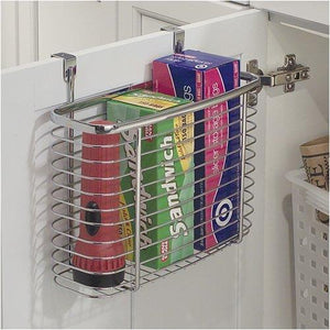 Interdesign® Over The Cabinet Storage - Large