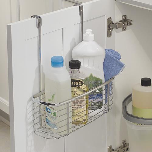 Interdesign® Over The Cabinet Storage -Small