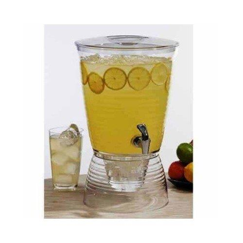 CreativeWare 2.5 Gallon Beverage Dispenser