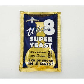 Image result for still master super 8 yeast