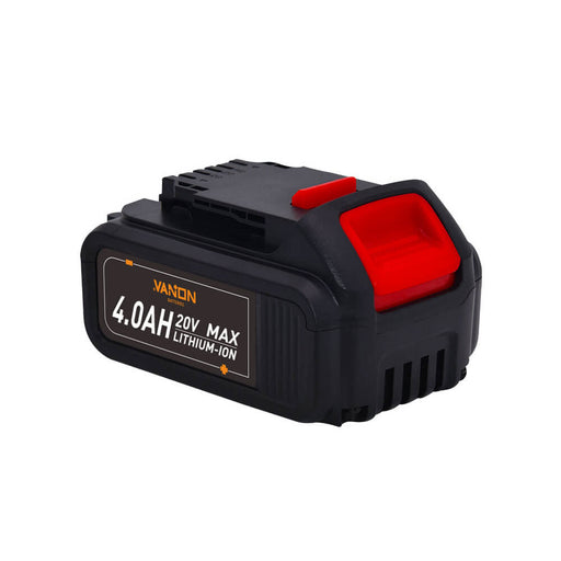 4Ah For Dewalt 20V Battery Replacement | DCB200 Battery