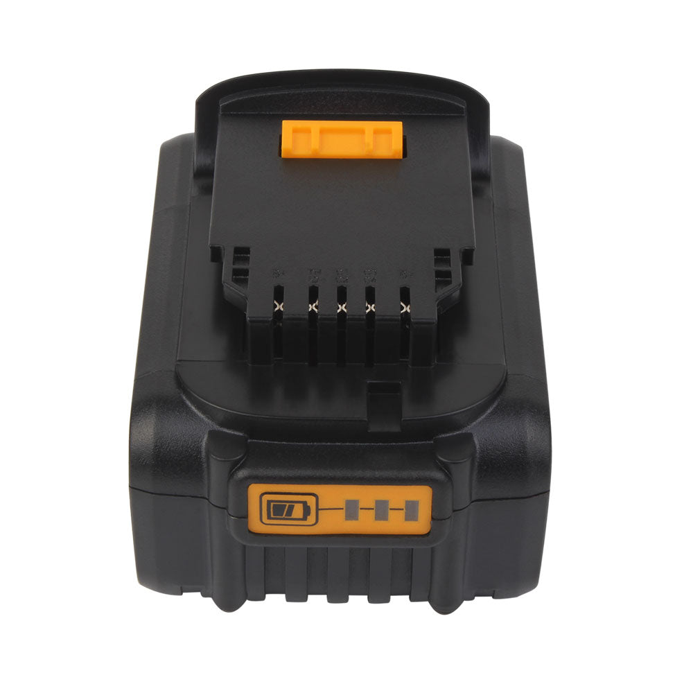 For Dewalt 20V MAX  Battery Replacement | DCB200 6.0Ah Li-ion Battery 3 Pack