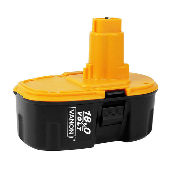 For Dewalt 18V XRP Battery Replacement | DC9096 2.0Ah  Battery