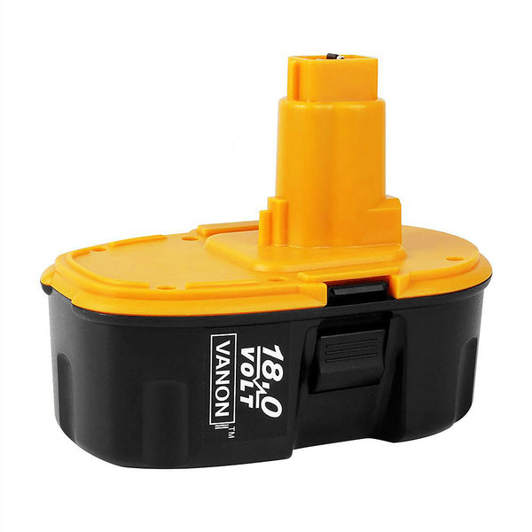 For Dewalt 18V XRP Battery Replacement | DC9096 2.0Ah Ni-CD Battery