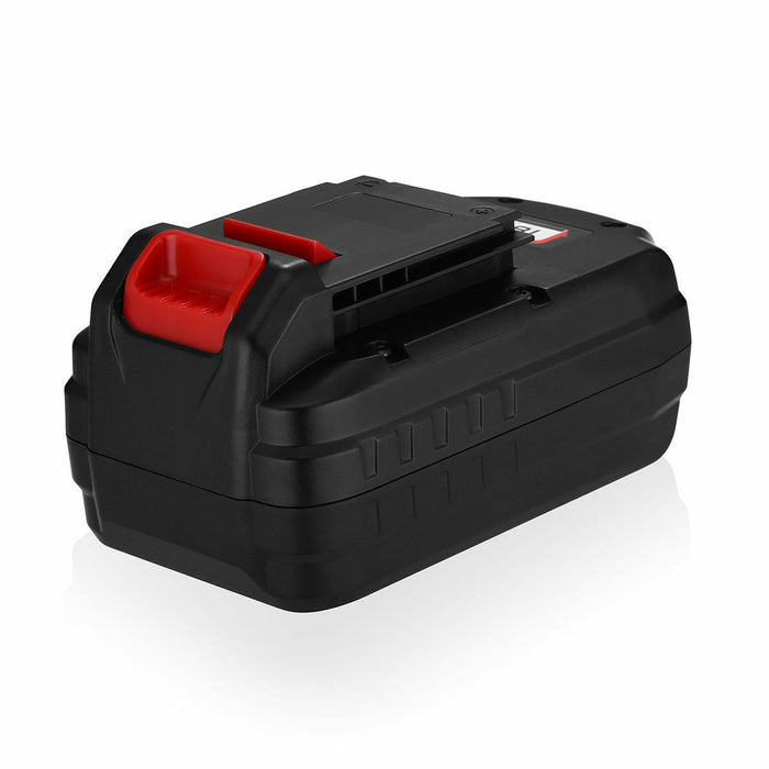 Porter Cable 18V Battery 3.6Ah Replacement | PC18B Battery 3.6Ah | back