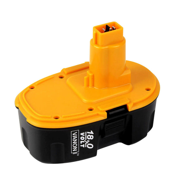 For DeWalt 18V XRP Batteries 3.0Ah Replacement |  DC9099 Battery 1 Pack