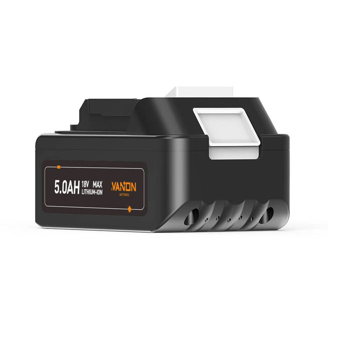 For Makita 18V Battery Replacement | BL1850B 5.0Ah Li-ion Battery