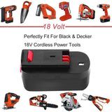 black-and-decker-18v-battery-3.6ah-with-tools