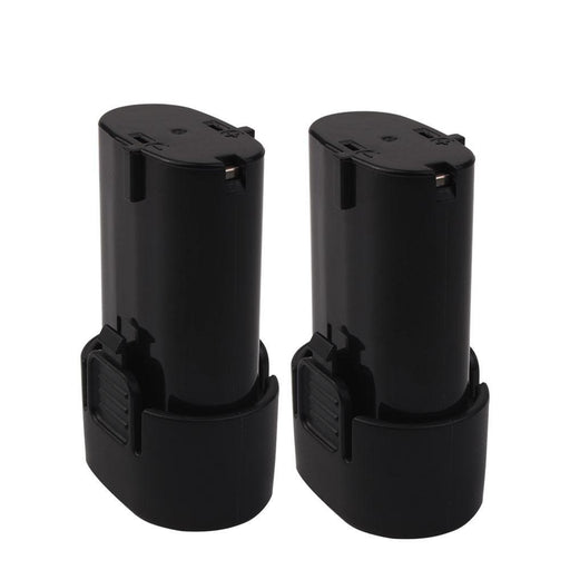 2x For Makita 7.2V BL7010 Battery Replacement | 2.0Ah Li-ion Battery - Vanonbattery