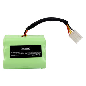 Replacement 4000mAh 7.2V NI-MH Battery for Neato XV-11  Vacuum Cleaners - Vanonbattery
