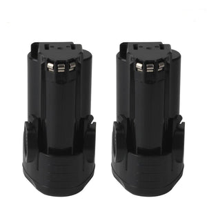 2x For Black and Decker 12V LBXR12 Battery Replacement | 2.0Ah Lithium-Ion Battery - Vanonbattery