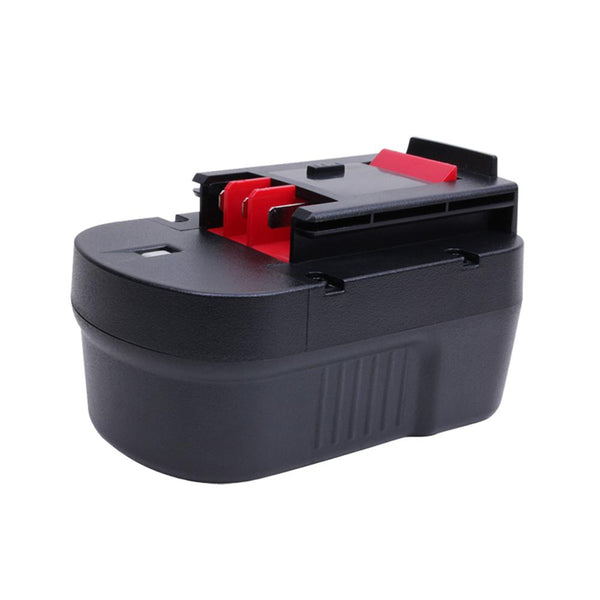 For Black and Decker 14.4V Battery Replacement | HPB14 2.0Ah Ni-Cd Battery - Vanonbattery
