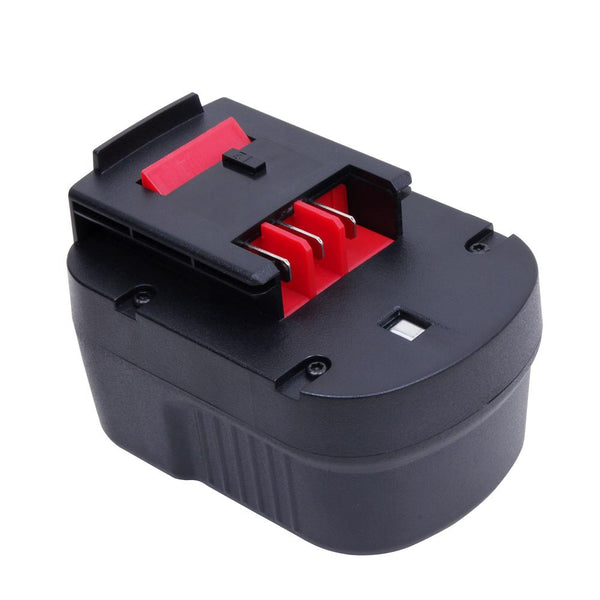 For Black and Decker 12V Battery Replacement | HPB12 2.0Ah NiCd Battery - Vanonbattery
