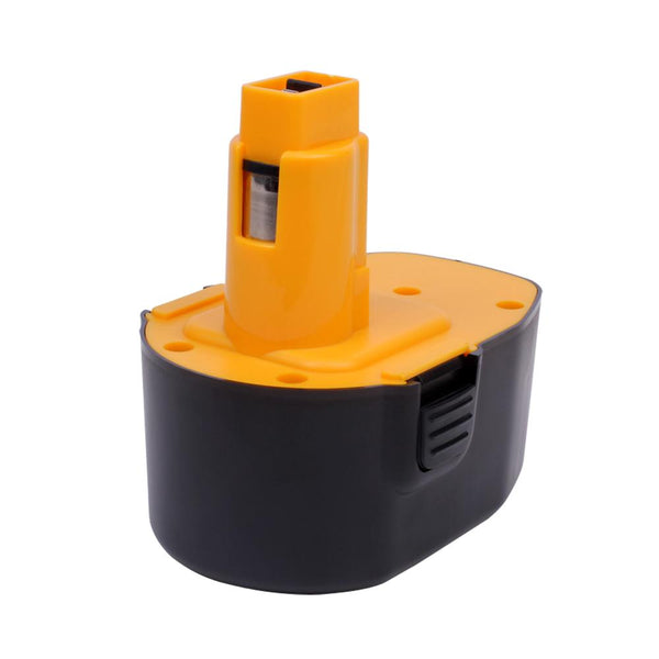 For Dewalt 14.4V Battery Replacement | DC9091 2.0Ah Ni-CD Battery
