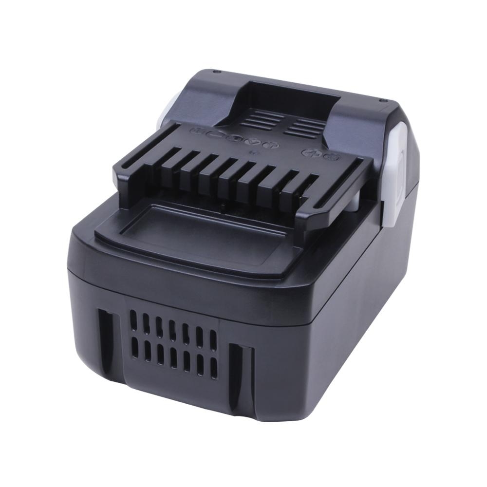 For Hitachi 18V Battery Replacement | BSL1830 4.0Ah Li-ion Battery